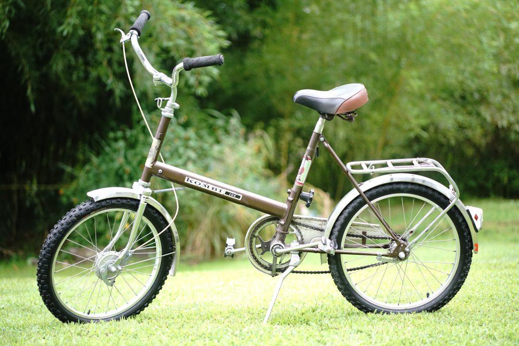 Kombi Lux Bicycle